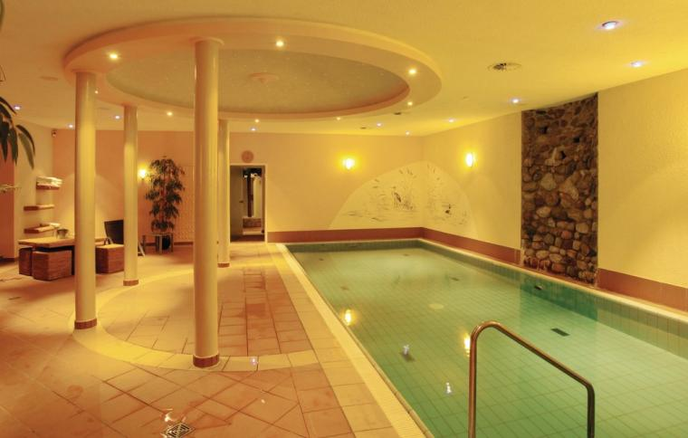 wellness in vakantiepark Sparow